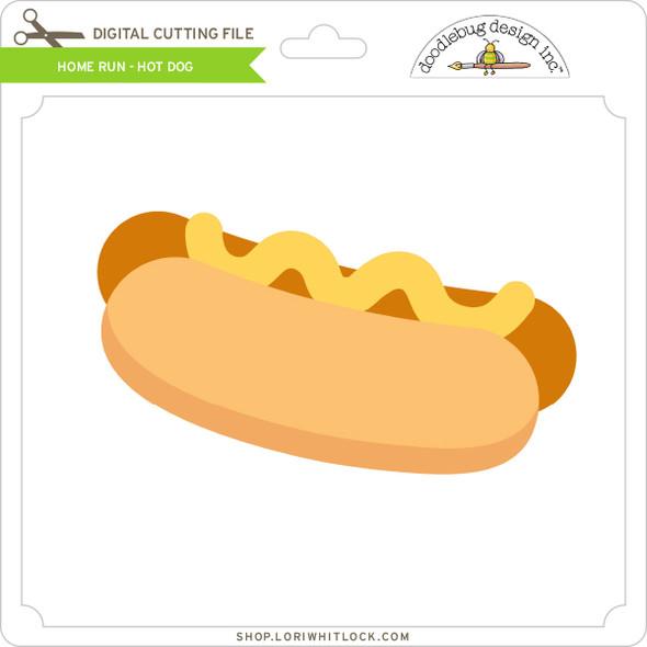 Home Run - Hot Dog