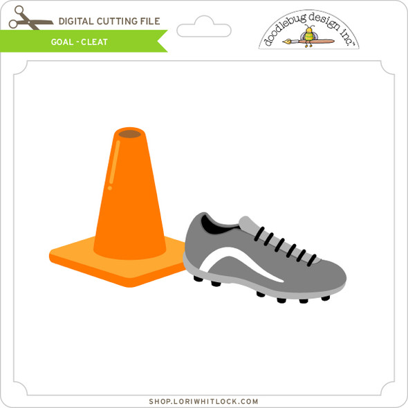 Goal - Cleat