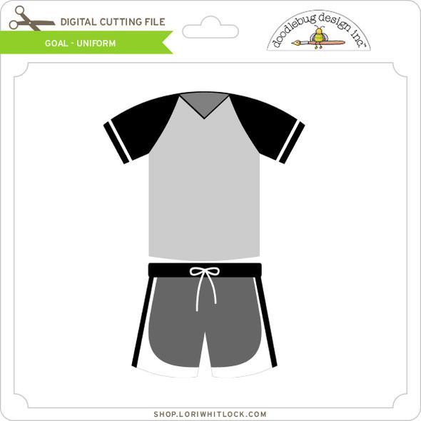 Goal - Uniform