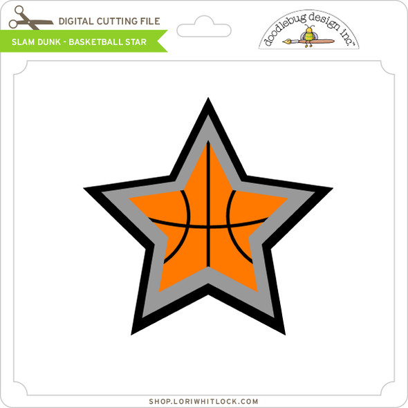 Slam Dunk Basketball Star