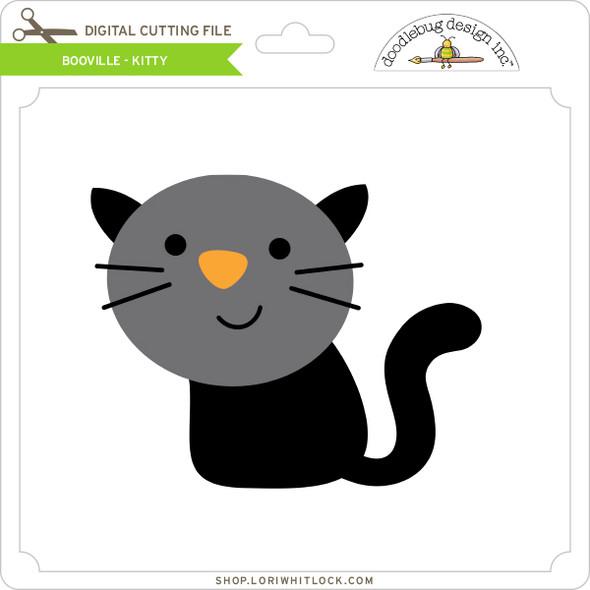 Booville - Kitty