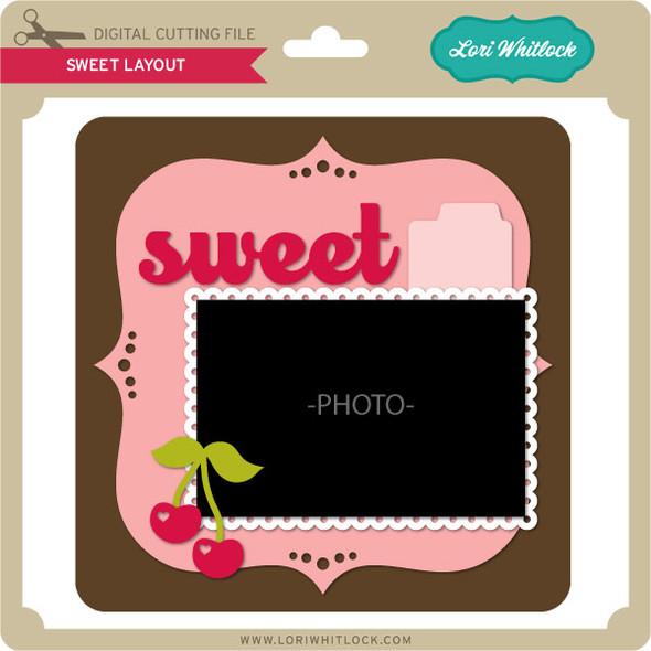Sweet Layout