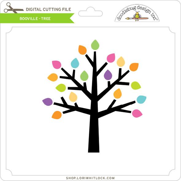 Booville - Tree
