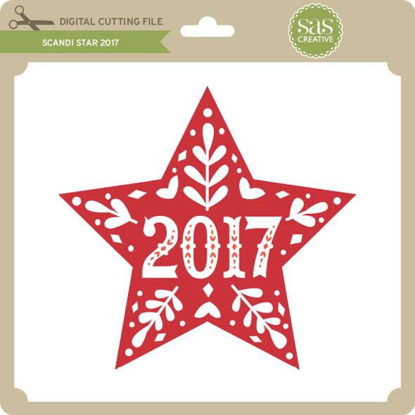 Scandi Star 2017