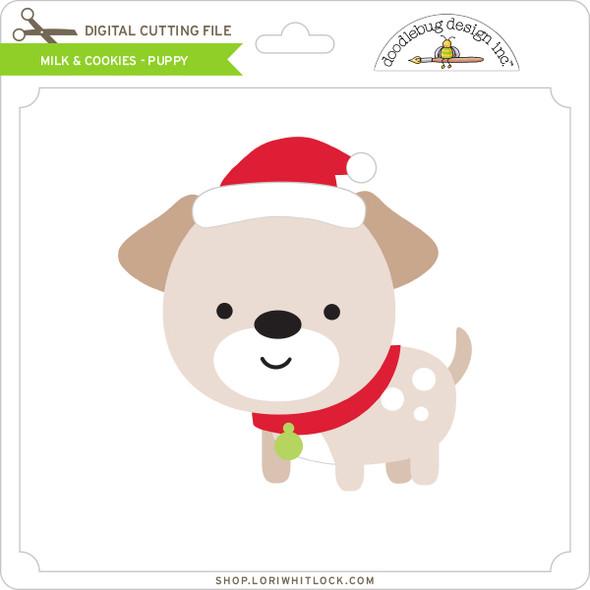 Milk & Cookies - Puppy