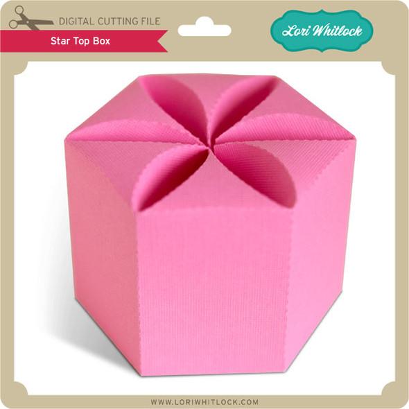 Star Top Box