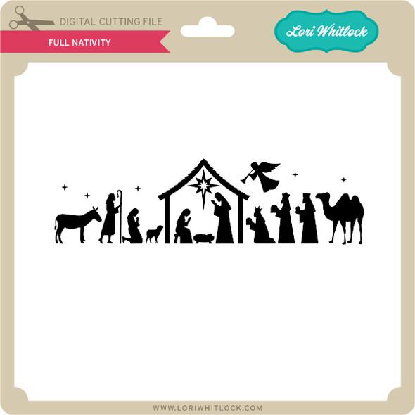 Full Nativity
