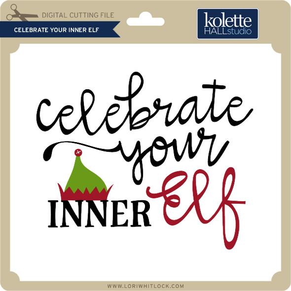 Celebrate Your Inner Elf