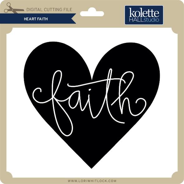Heart Faith