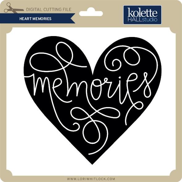 Heart Memories