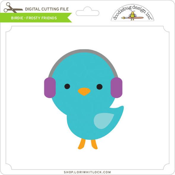 Birdie - Frosty Friends
