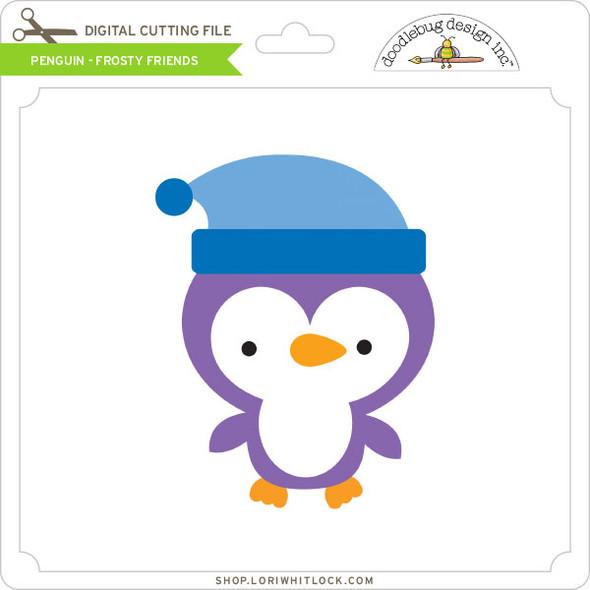Penguin - Frosty Friends