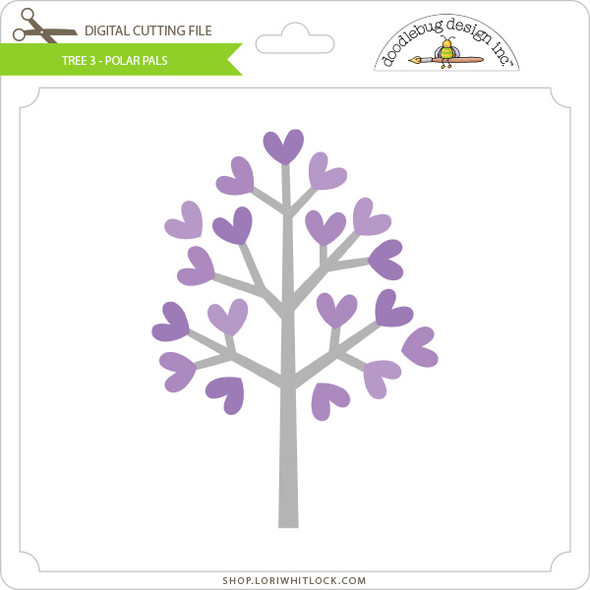 Tree 3 - Polar Pals