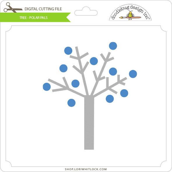 Tree - Polar Pals