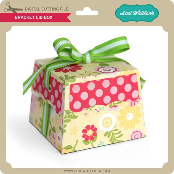Bracket Lid Box