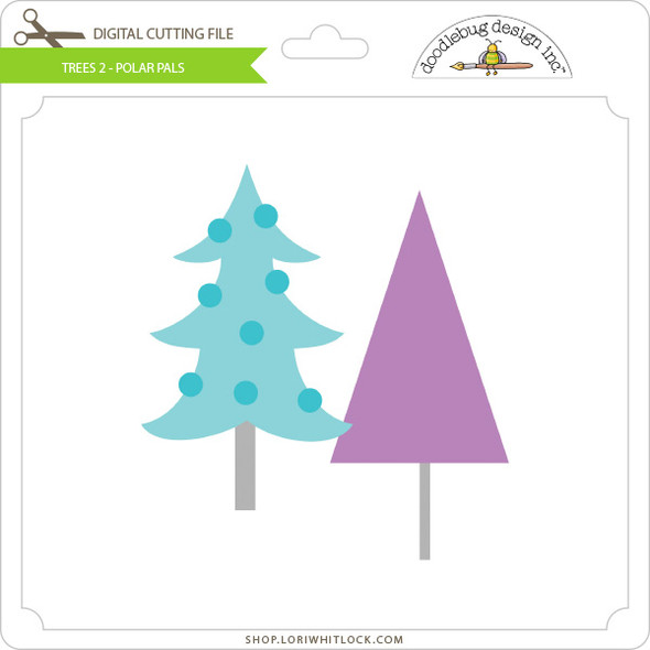 Trees 2 - Polar Pals