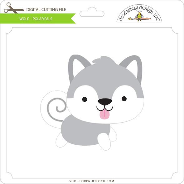 Wolf - Polar Pals