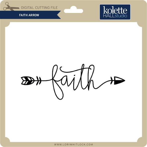 Faith Arrow