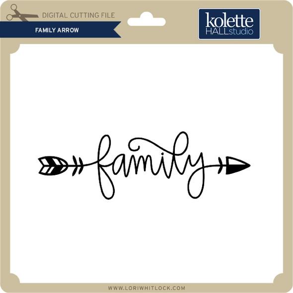 Family Arrow