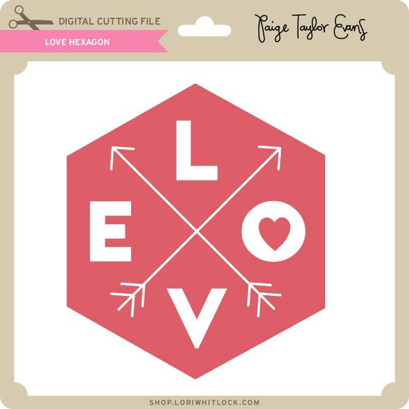 Love Hexagon
