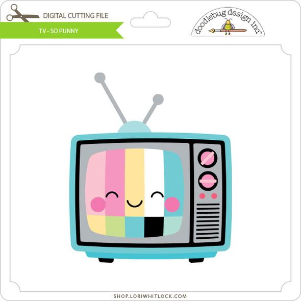 TV - So Punny