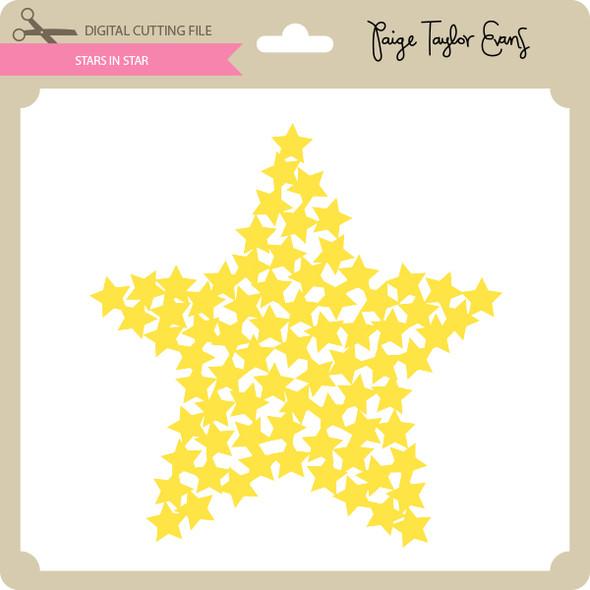 Stars in Star