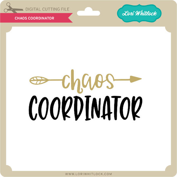 Chaos Coordinator 2