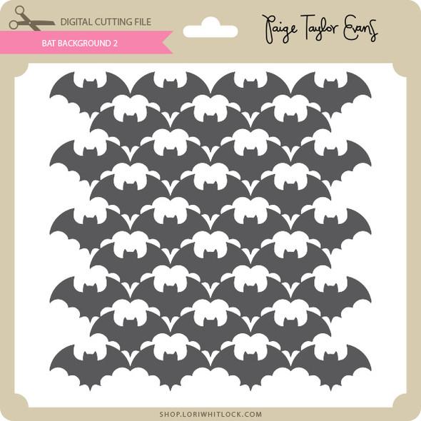 Bat Background 2