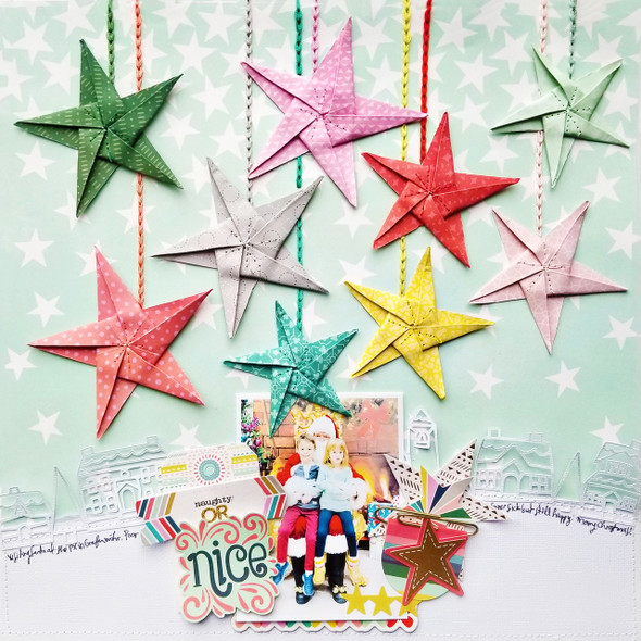 Christmas Village 2