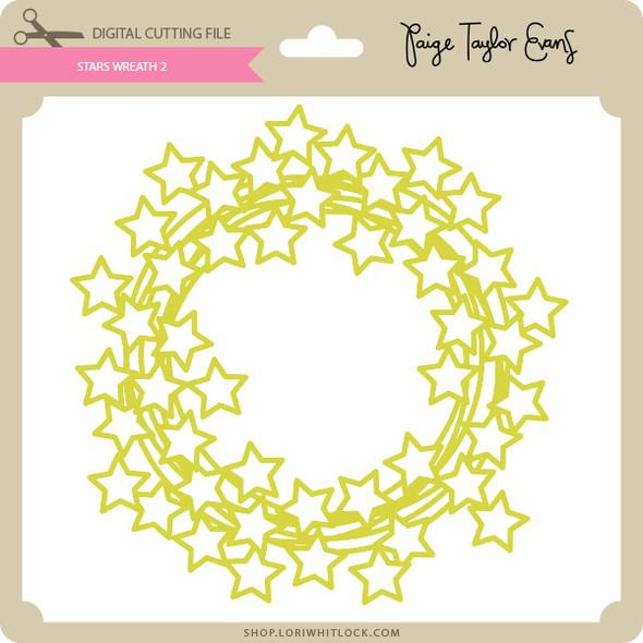 Stars Wreath