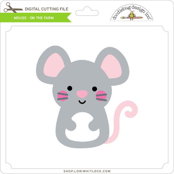 Mouse - On the Farm
