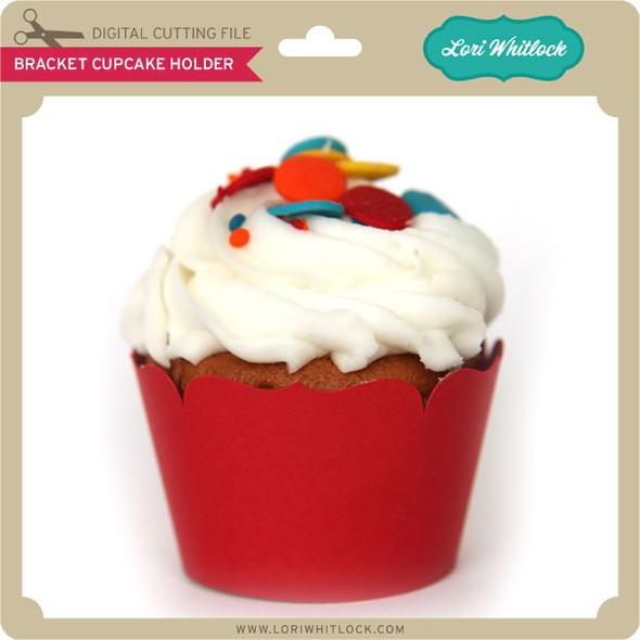 Bracket Cupcake Holder