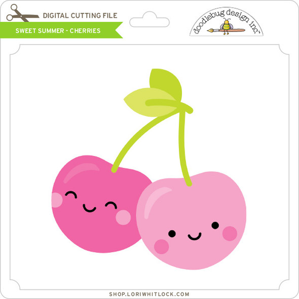 Sweet Summer - Cherries