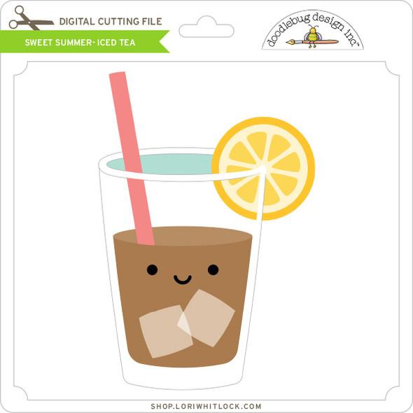 Sweet Summer - Iced Tea