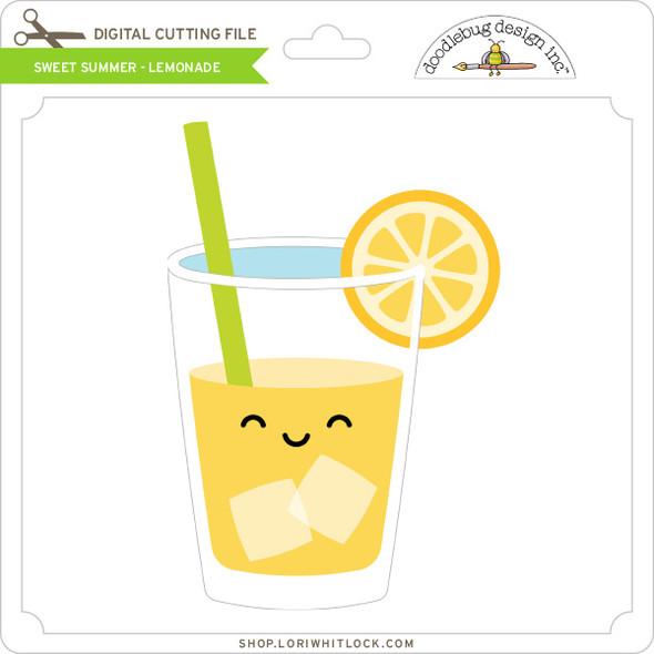 Sweet Summer - Lemonade
