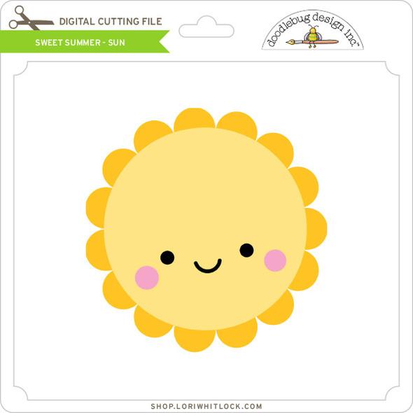 Sweet Summer - Sun