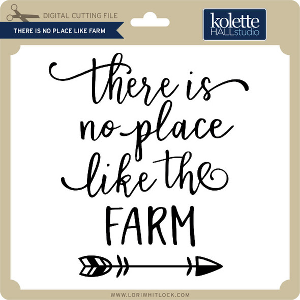 There is No Place Like Farm