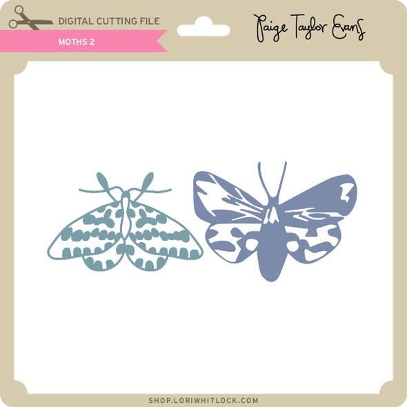 Moths 2