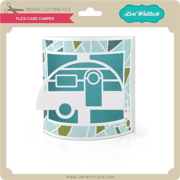 Flexi Card Camper