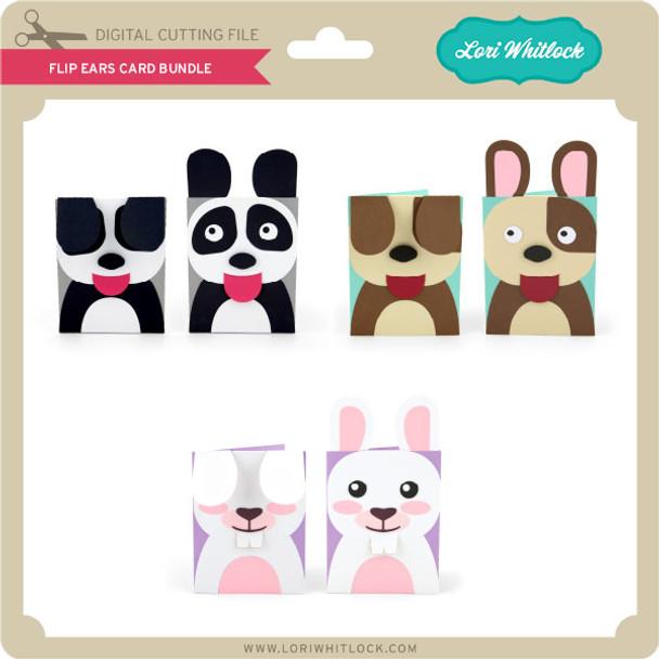 Flip Ears Card Bundle