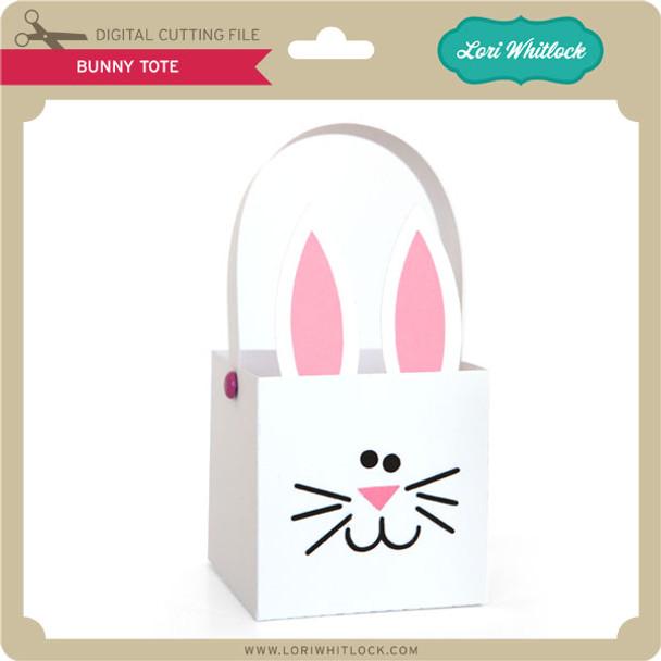 Bunny Tote