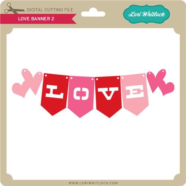 Love Banner 2