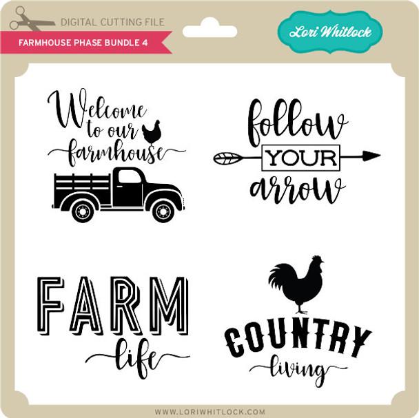 Farmhouse Phase Bundle
