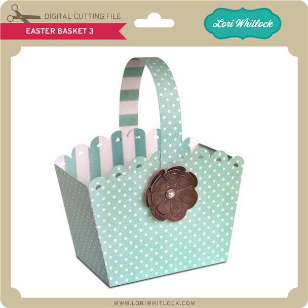 Easter Basket 3