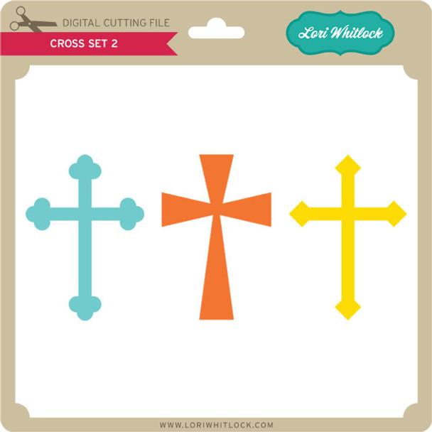Cross Set 2
