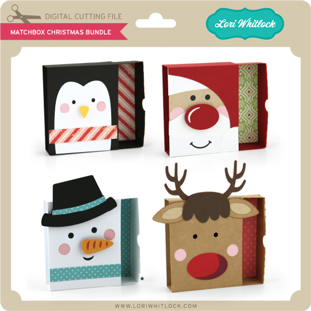 Matchbox Christmas Bundle