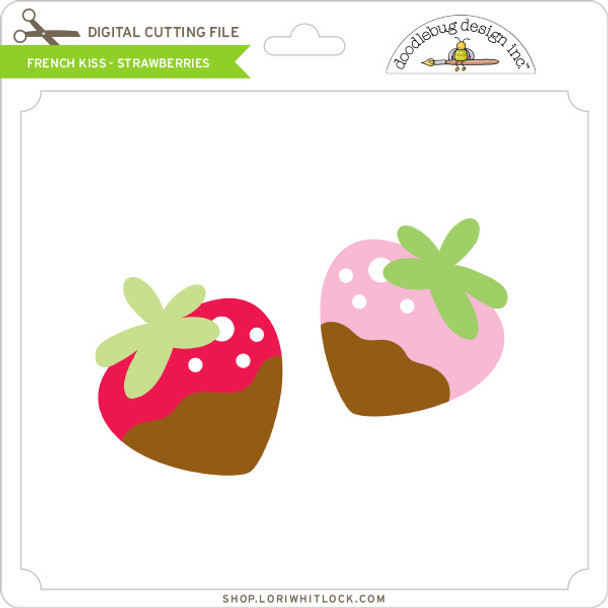 French Kiss - Strawberries