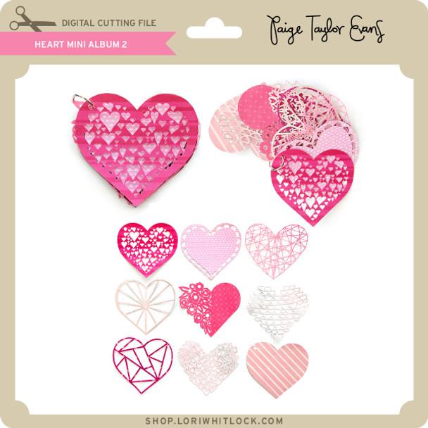 Heart Mini Album 2