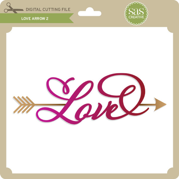 Love Arrow 2