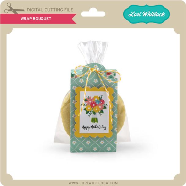 Wrap Bouquet